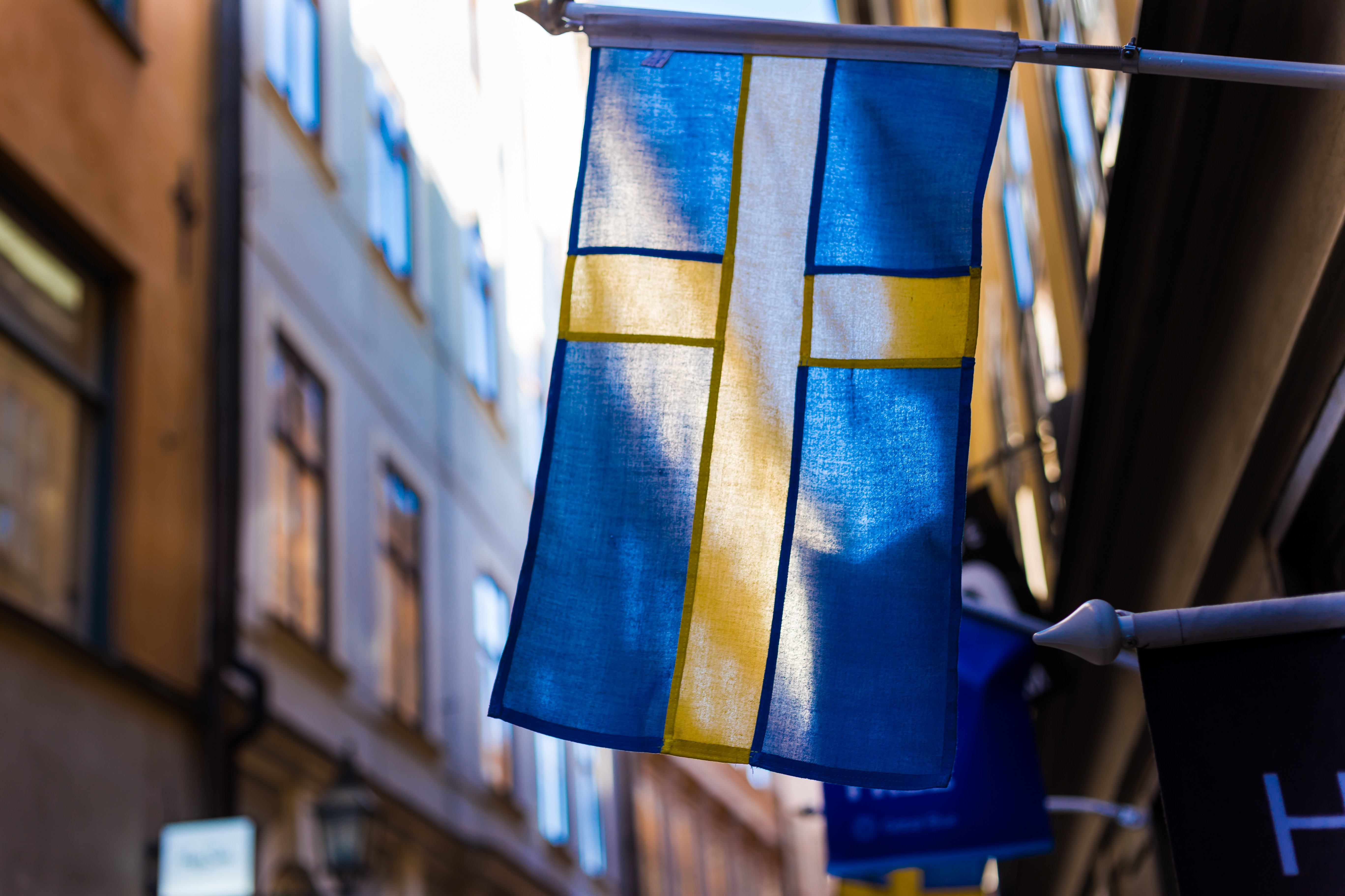 International News – Tackling FGM in Sweden