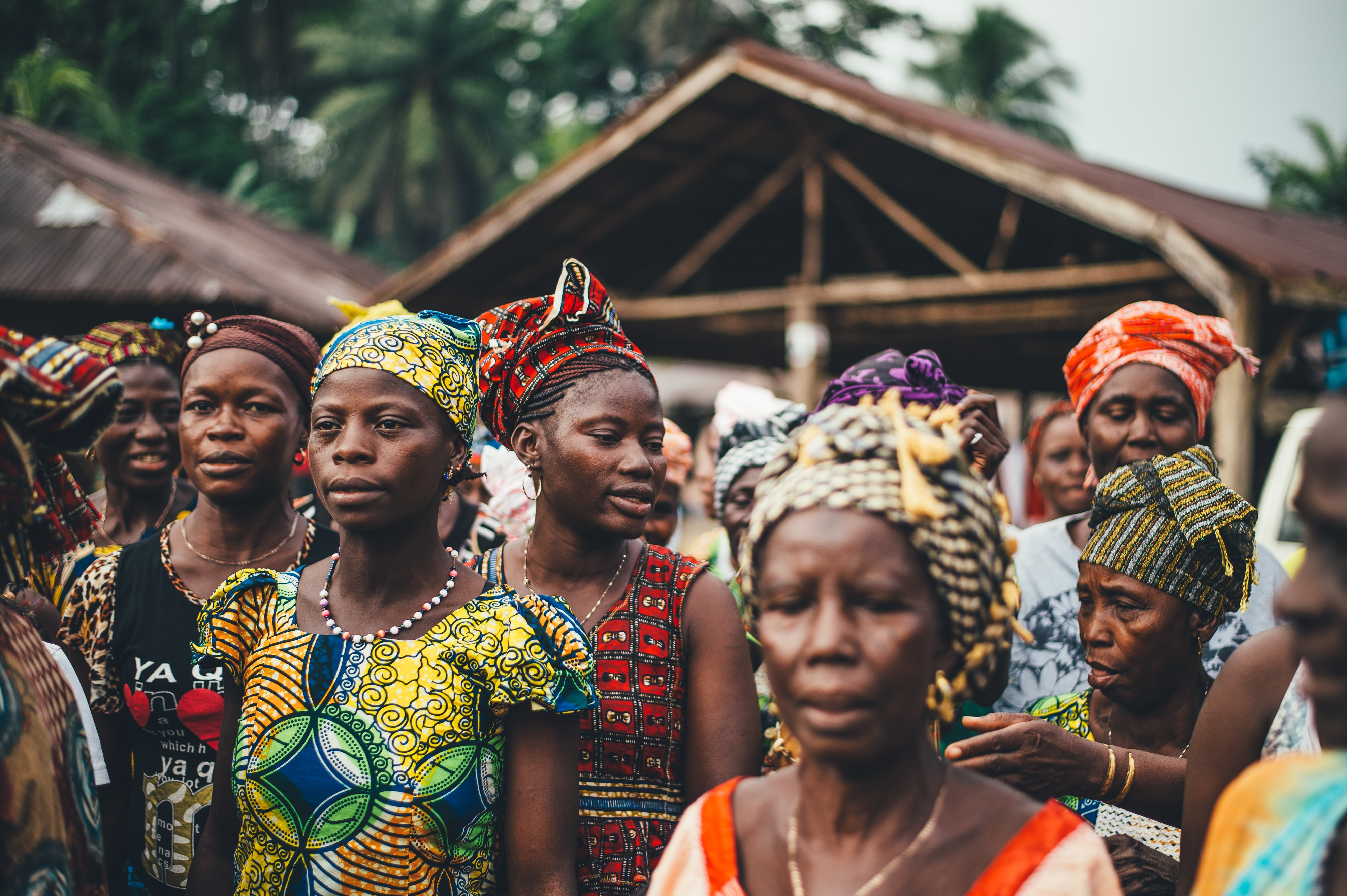 FORWARD Welcomes the New EU Resolution on FGM