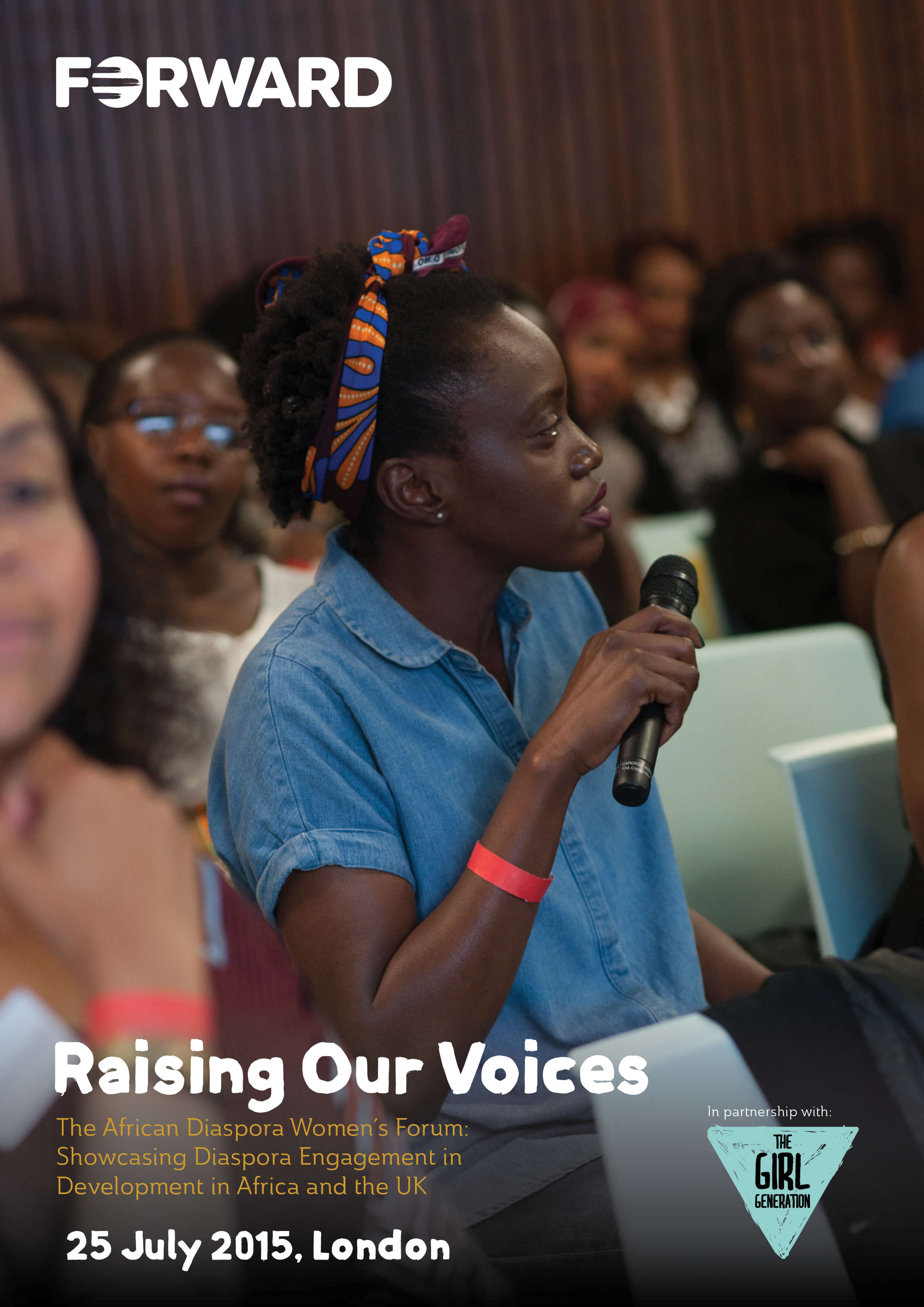 Raising Our Voices