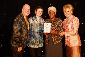 FORWARD Wins Community Health Development Award!
