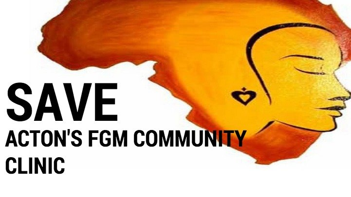 Save Acton FGM Clinic!