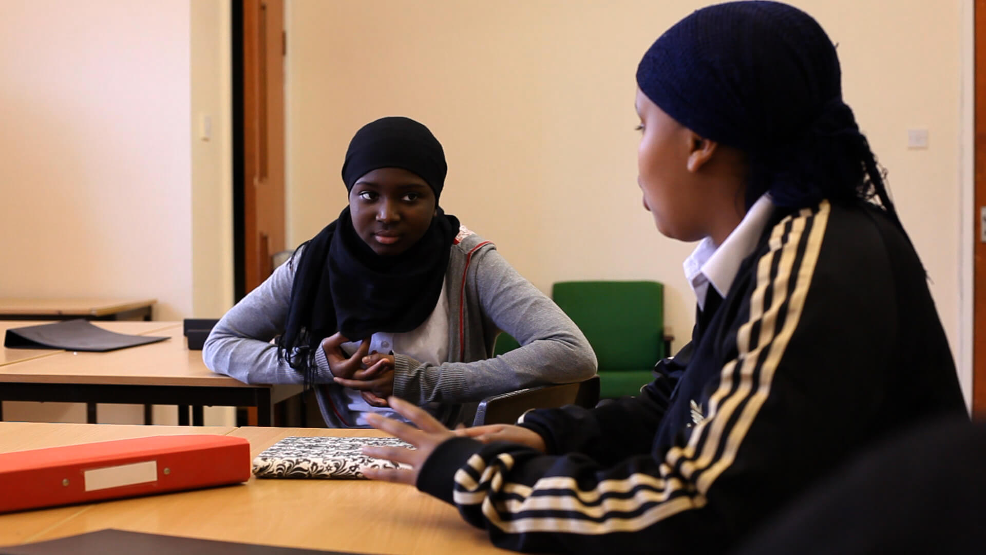 FGM is Always With Us – Experiences Perceptions and Beliefs of Women Affected by Female Genital Mutilation in London