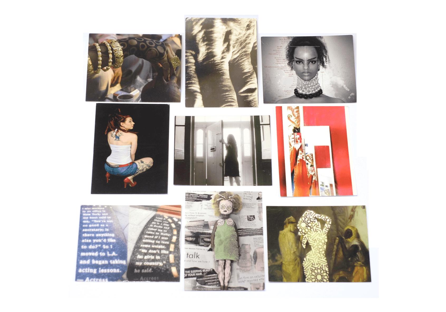 Cards/Postcards