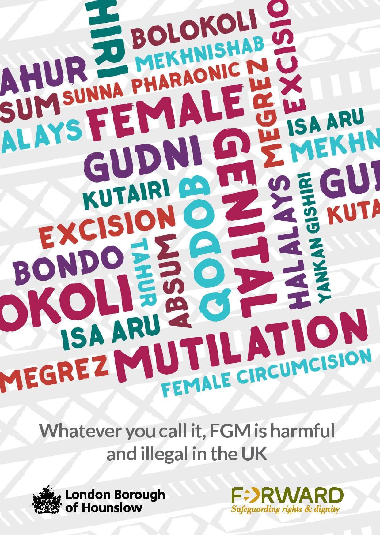 FGM Leaflet
