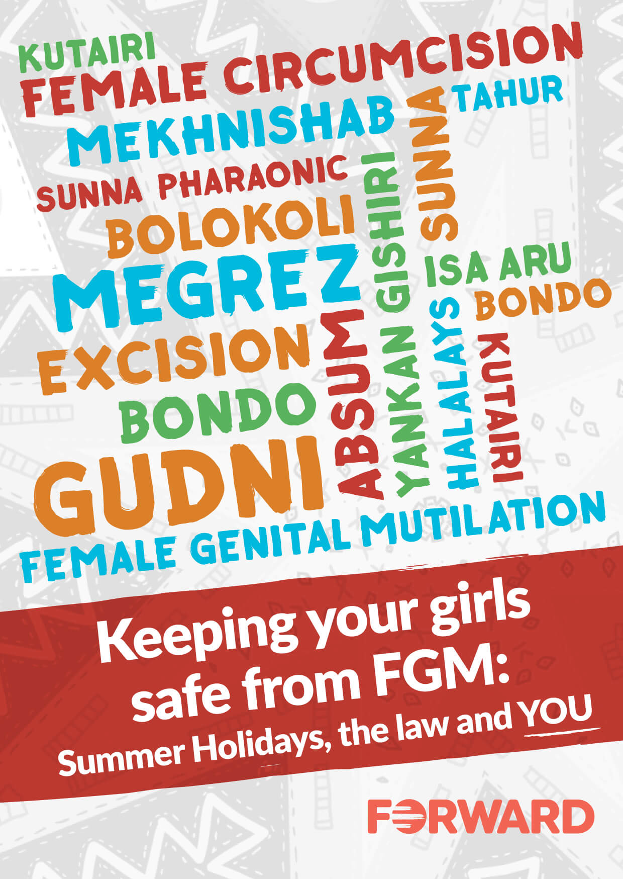 Keeping Your Girls Safe From FGM