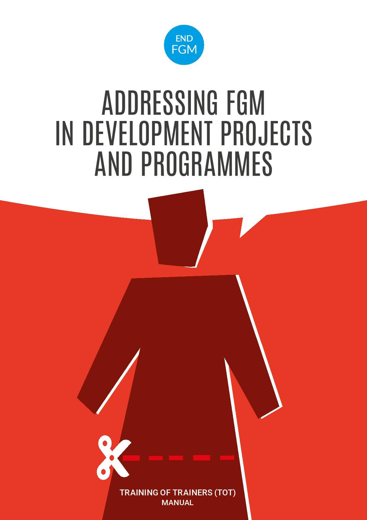 Addressing FGM in Development Projects and Programmes