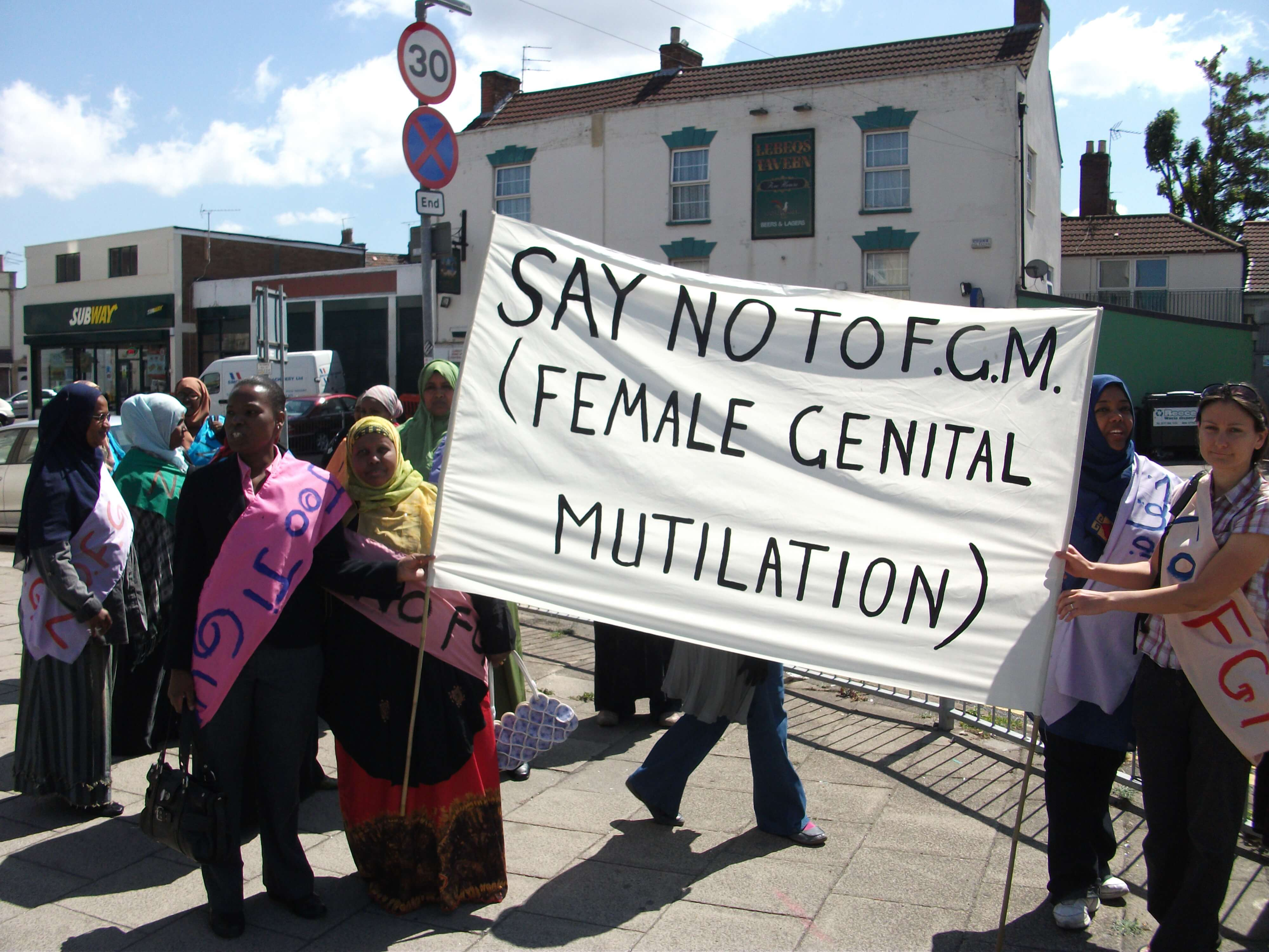 EU Positions on Millennium Development Goals Should Address Human Rights Violations
