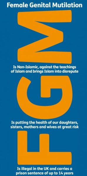 FGM and Islam Leaflet