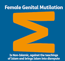 FGM and Islam