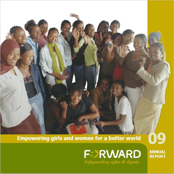 FORWARD 2009 Annual Report