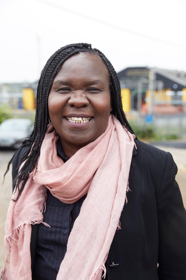 Mary Otuko