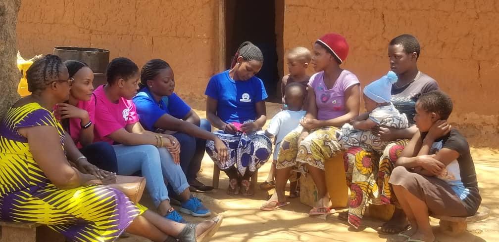 Sisterhood, Mentorship and Transformation