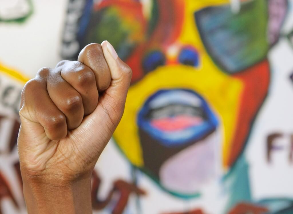 Open Call for Artists for February Exhibition on FGM