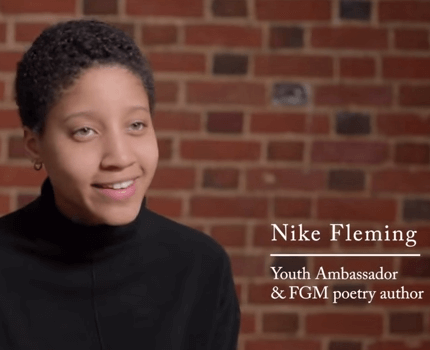 These Are Our Friends – FORWARD Young People Speak Out!