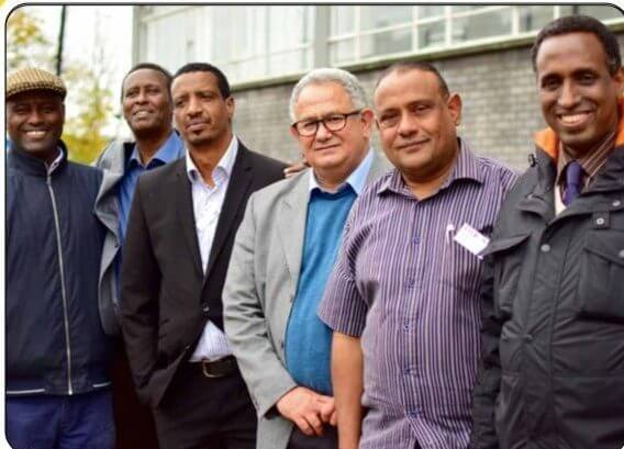 Men Speak Out Against FGM