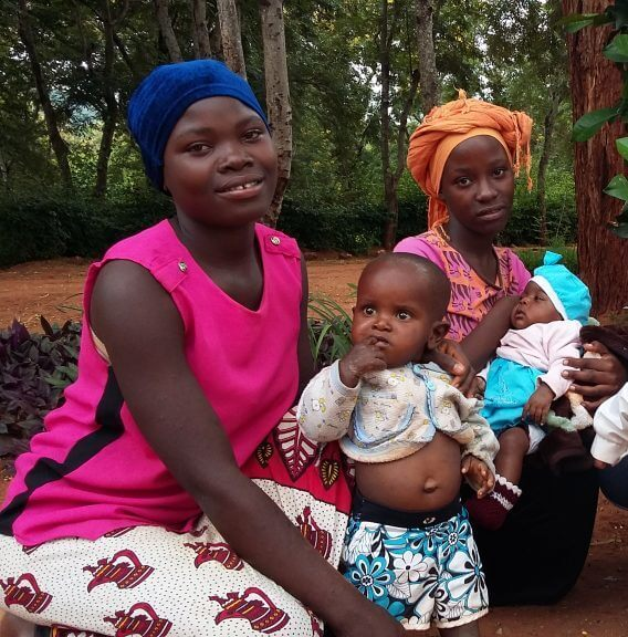 Call To Empower Child Mothers Through Education
