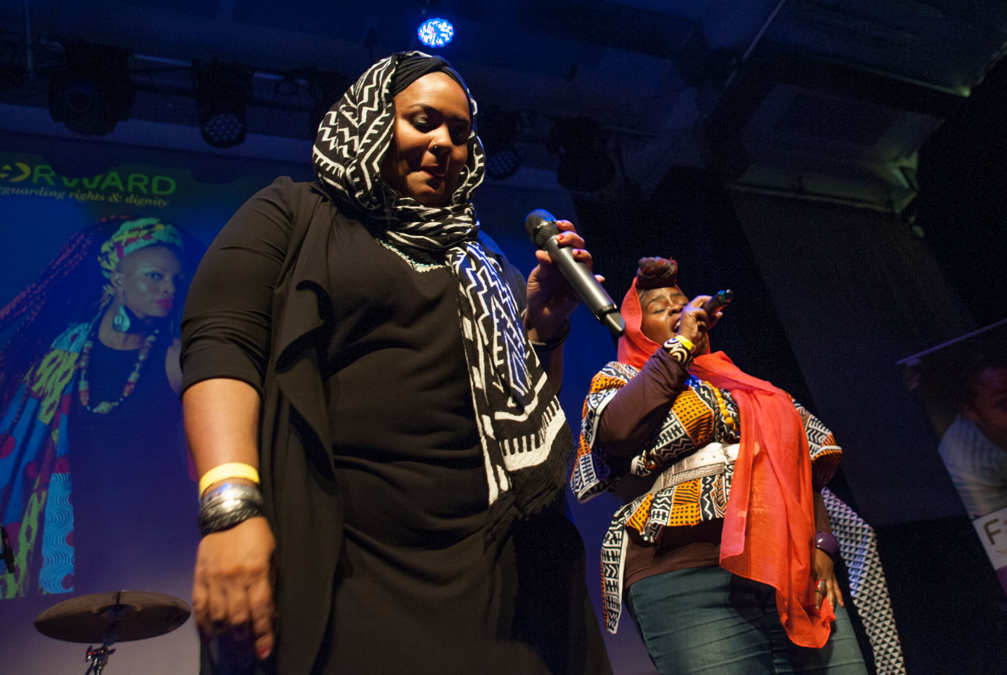 Musicians Unite to End FGM (MUTEFGM)