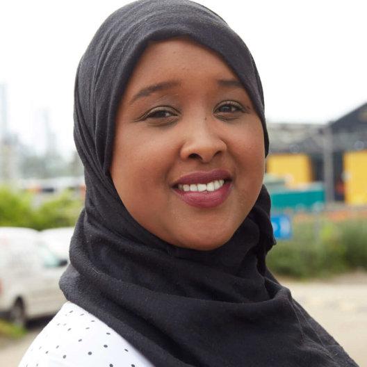 Naima Ibrahim