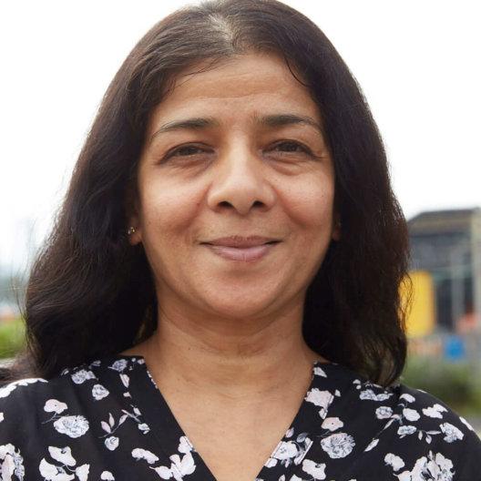 Rita Janani