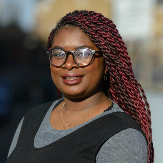 Dolly Ogunrinde