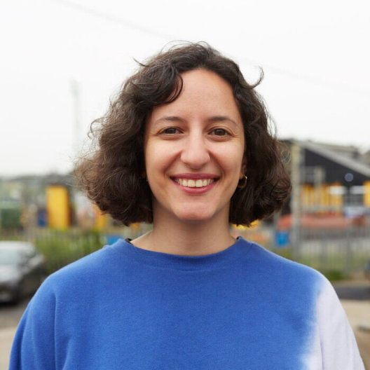 Amy Abdelshahid