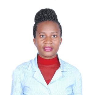 Harriet Karen Mukajambo