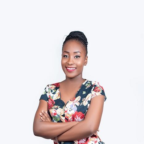 Hortencia Nuhu Mbalahami
