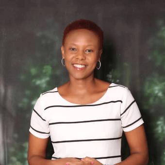 Irene Massawe