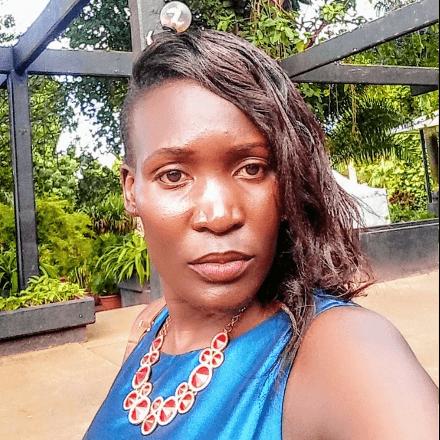 Janet Nanayengo