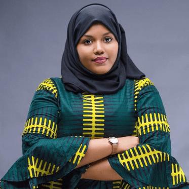Khadija Khalid Ismail