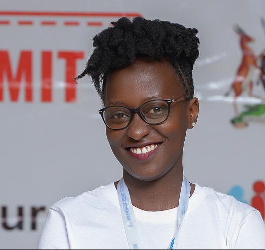Patricia Kajumba