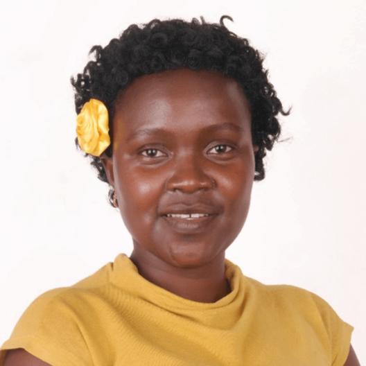 Stella Kijange Lajiri