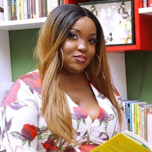 Angela Asiimwe