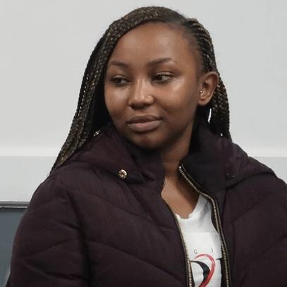 Annabelle Njenga