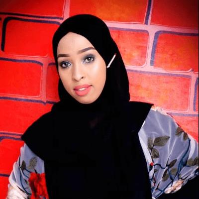 Asma Omar Ahmed