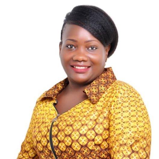 Betty Mujungu Tusiime