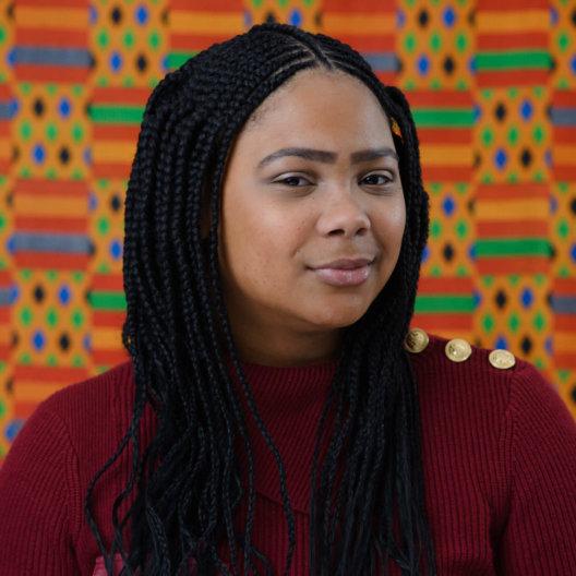 Larissa Kennedy