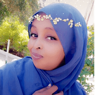Farah Mohamed Yusuf
