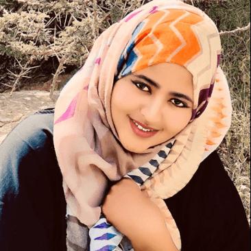 Fatima Hussein Hassan