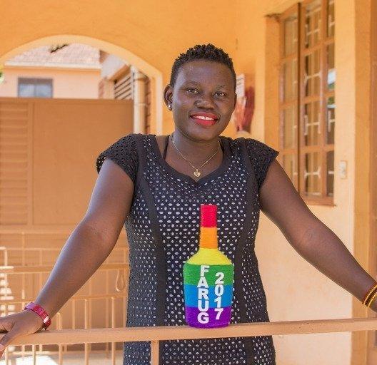 Gloria Mutyaba