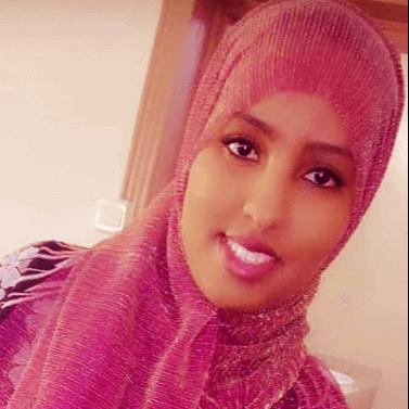 Hamda Ali Abdillahi