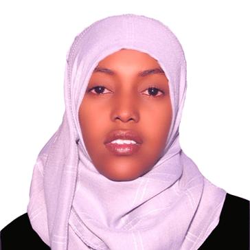 Hasna Hassan Dahir