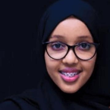Khadija Abdirahman Jama