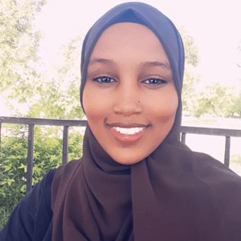 Mariam Omar Adil