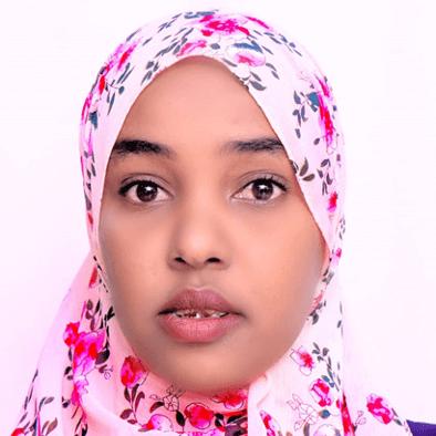 Nimco Mohamed Abdirahman