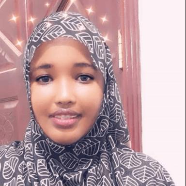 Nura Salaad Ali,