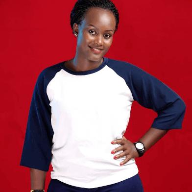Pamela Kyohairwe
