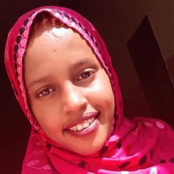 Samiya Abdi Mohamed