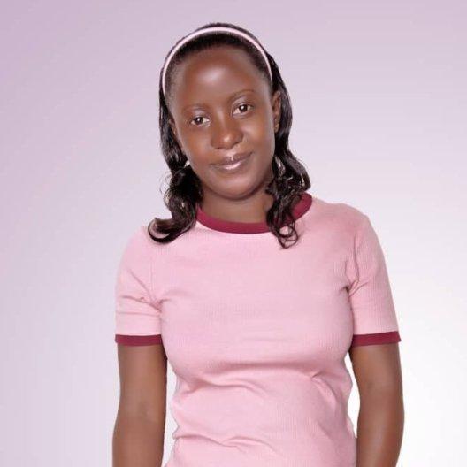 Sumaya Nalubega