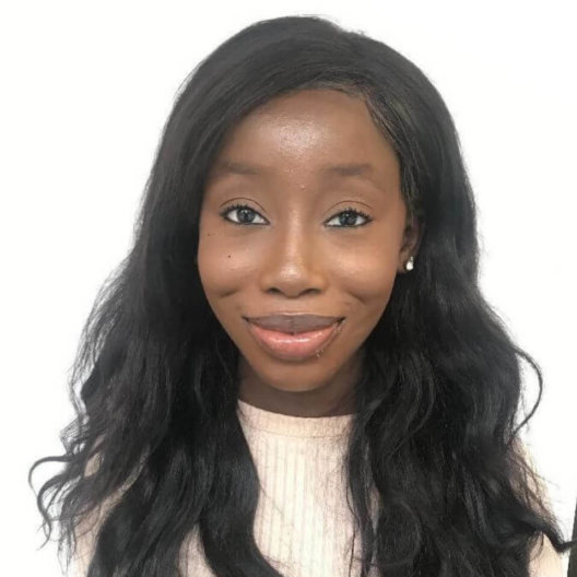 Rochelle Ampomah